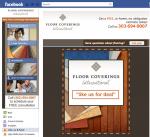FCI Facebook Fangate
