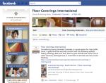 Floor Coverings International Facebook Page