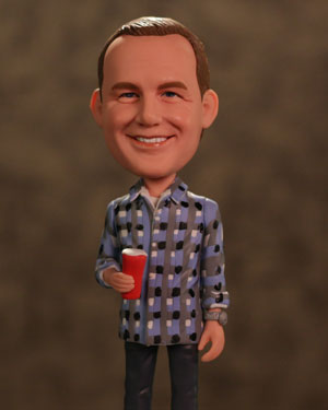Bobble Nick The Xcite Group