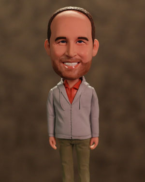 Bobble Ryan M The Xcite Group