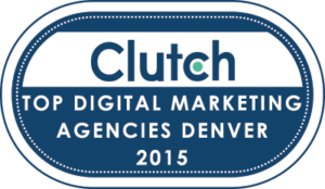 2015 Best Digital Marketing Agencies in Denver