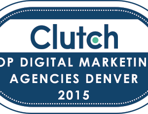 logo for 2015 Best Digital Marketing Agencies in Denver The Xcite Group