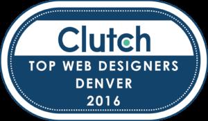 Top Web Designers Denver 2016
