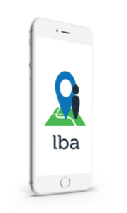 Location Based Advertising (LBA)