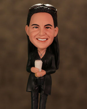 Bobble Christi The Xcite Group