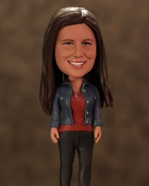 Bobble Lisa The Xcite Group
