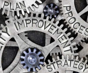 Paid Search Optimization - The Xcite Group-cogs and gears