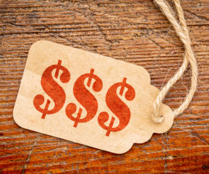 The Xcite Group Search Engine Marketing-price tag with three dollar signs