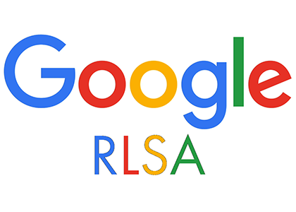 Remarketing Lists For Search Ads - The Xcite Group-Google RLSA logo