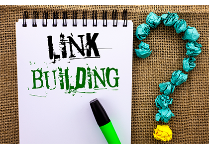 SEO Link Building - The Xcite Group