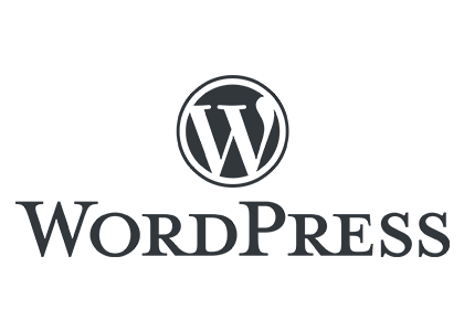 Why We Use WordPress logo - The Xcite Group