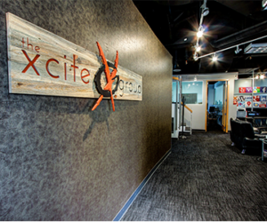 he Xcite Group-Our Location-photo of entrance to Xcite