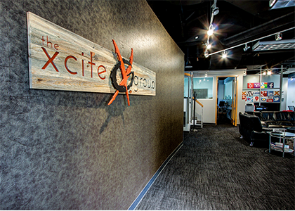 he Xcite Group-Our Location