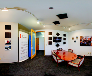 The Xcite Group - Why Choose Us-photo of conference room at Xcite