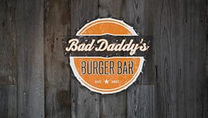 Bad Daddy's Video thumbnail