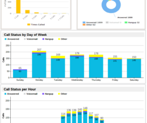 marchex call tracking data report
