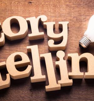 storytelling - xcite stories