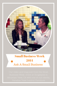 small business week case study