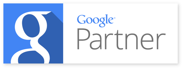 Google Partner Badge - The Xcite Group