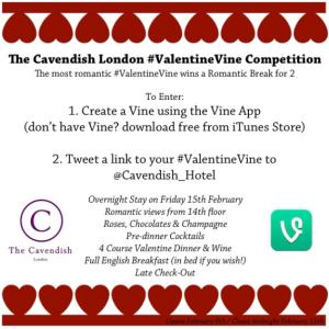 Vine Brand Contest