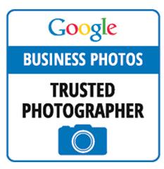 Google Business Photos trusted photographer